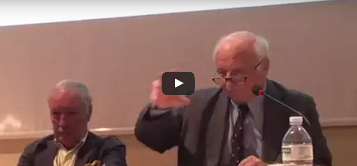 Cattaneo. Il sogno dell'Italia federale e dell'autonomia dei popoli – Romano Bracalini, Giancarlo Pagliarini – 20 maggio 2015