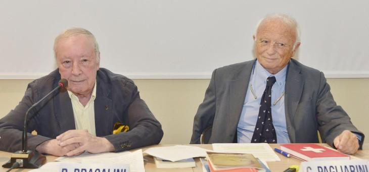 """Presentazione del libro """"Cattaneo. Il sogno dell'Italia federale e dell'autonomia dei popoli"""" di Romano Bracalini"""