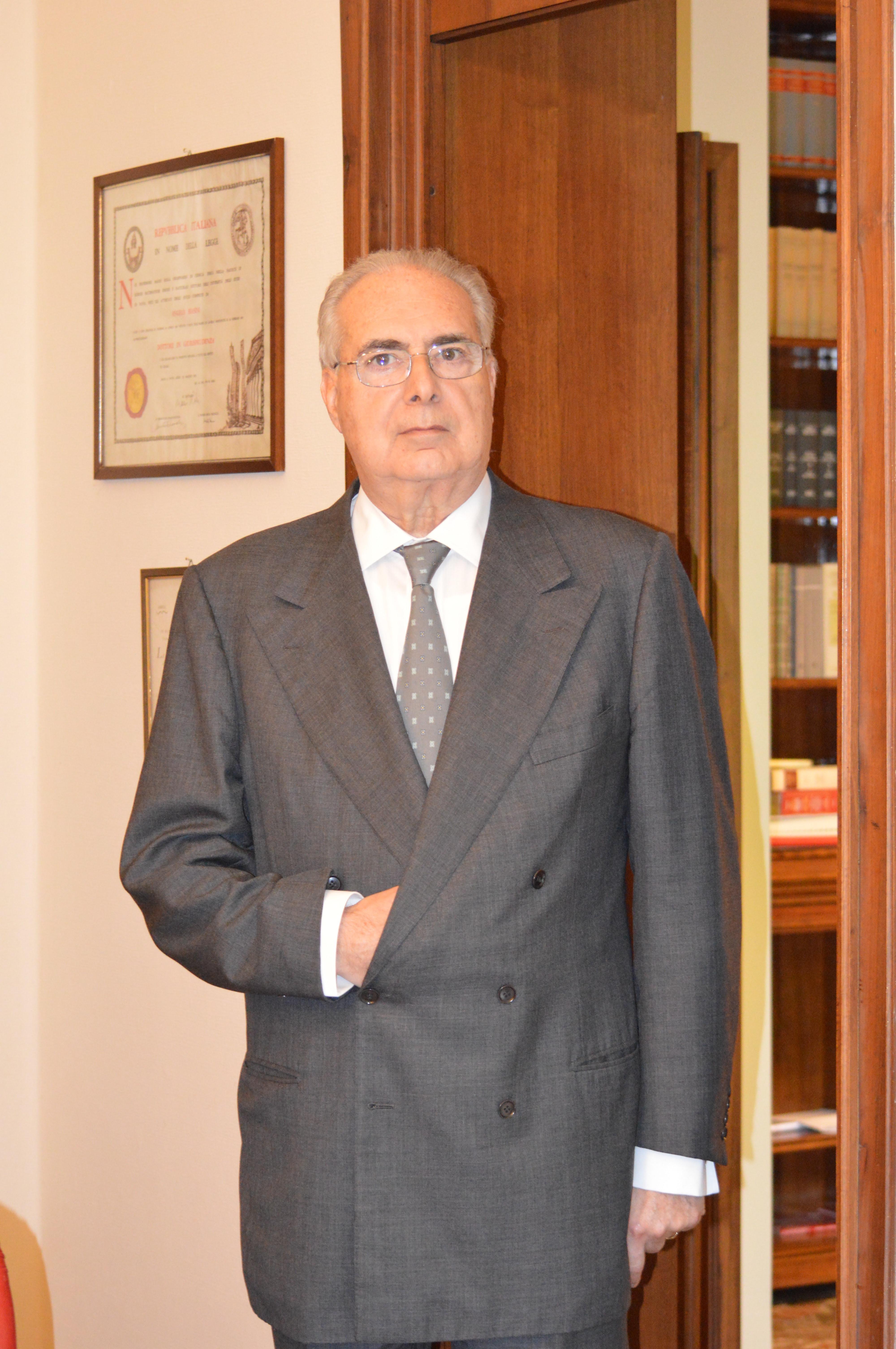 Associazione Lodi Liberale - Angelo Biasini