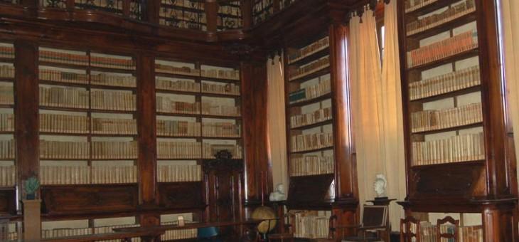 Donazione libri Biblioteca Lodi