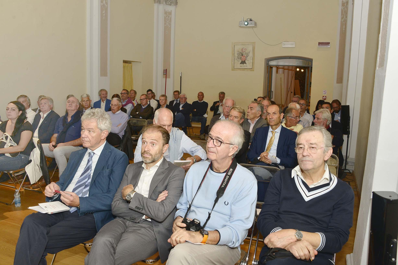 Associazione Lodi Liberale presenta il libro Popolari -addio. Franco Debenedetti e Gianfranco Fabi