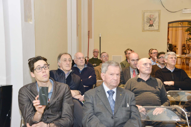 Associazione Lodi Liberale - Presentazione dell'Indice delle liberalizzazioni 2015