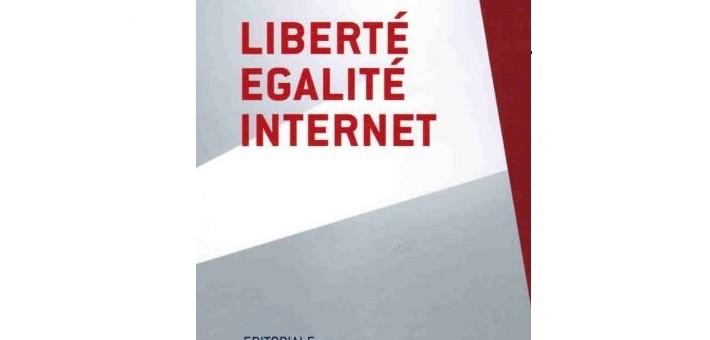 """Recensione del libro """"LibertA?, egalitA?, internet"""" di Tommaso Edoardo Frosini"""