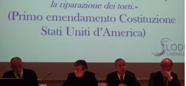 Libertè, egalitè, internet – Tommaso Edoardo Frosini, Claudio Martinelli – 29 febbraio 2016