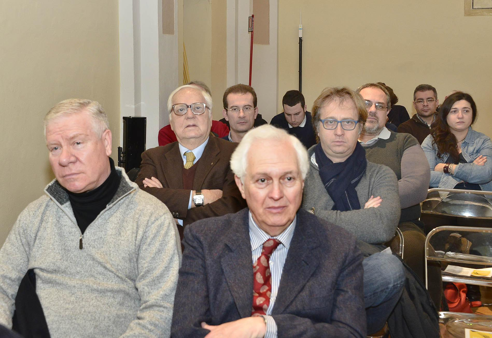 """Associazione Lodi Liberale - Presentazione del libro """"L'arbitrio del principe"""" di Marco Ponti, Stefano Moroni e Francesco Ramella"""