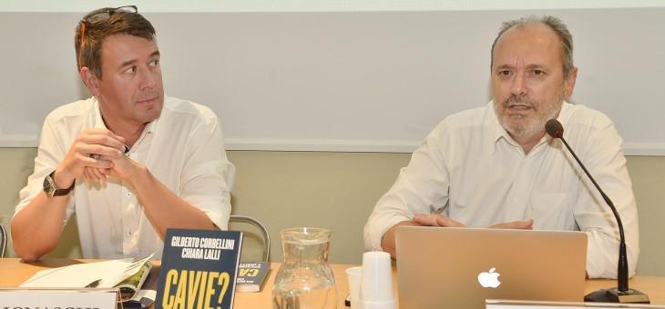 """Presentazione del libro """"Cavie? Sperimentazione e diritti animali"""" di Gilberto Corbellini e Chiara Lalli"""
