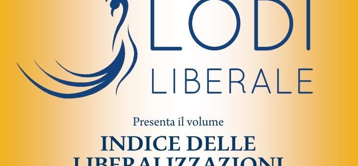 Martedì 13 dicembre 2016 – Presentazione dell'Indice delle liberalizzazioni 2016