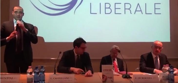 Il potere vuoto – Castellani, De Bortoli – 17 gennaio 2017