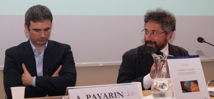 """Presentazione del libro """"La Sharia e il denaro"""" di Flavio Felice e Alessandro Pavarin"""