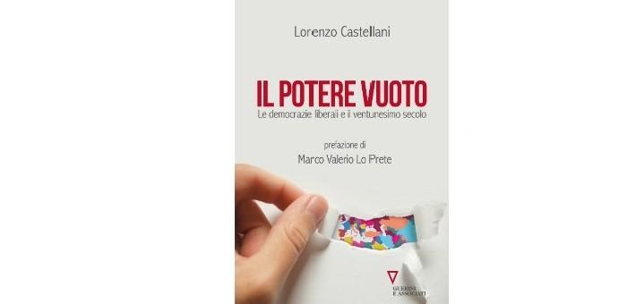 """Recensione de """"Il potere vuoto"""" di Lorenzo Castellani"""