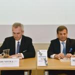 """Associazione Lodi Liberale - Presentazione del libro """"Privatizziamo!"""" Massimo Blasoni, De Nicola, Maggi, Montini"""